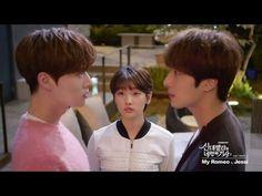 '신데렐라와 네 명의 기사' Jessi(제시), 'My Romeo' MV 공개 (tvN, Cinderella and Four Knights, 정일우, 박소담, 손나은) [통통영상] - YouTube