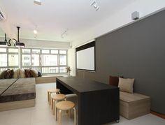 HDB | Home & Decor Singapore