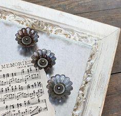 Vintage Buttons <3
