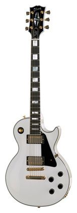 Gibson Les Paul Custom AW - Thomann France