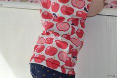 Fräulein An: Probenähen: Baby Dress #22