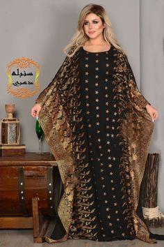 Kaftan Abaya, Caftan Dress, Mode Abaya, Clothes For Pregnant Women, Couture Fashion, Steampunk Fashion, Gothic Fashion, Latest African Fashion Dresses, Muslim Fashion