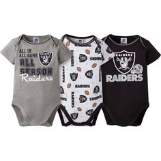 5b75e2d82 25 Best Oakland Raiders Baby images