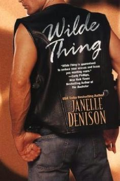 Love this entire series, but this one is my favorite of all the books. Janelle Denison is amazing at writing smut ; )