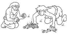 Resultado de imagen de animales prehistoricos para colorear Key Photo, Stone Age, Question Mark, Print Store, Social Science, School Projects, Images, Animation, Album