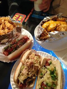 Crif Dogs in New York, NY