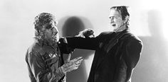 Frankenstein Meets the Wolfman | Frankenstein Meets the Wolf Man (1943)