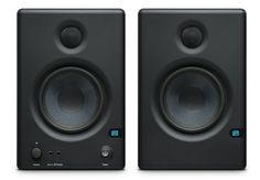 Looking for the Best Monitor Speakers for Home Studios? Here's a look at our favorite monitor speakers, including our top pick the KRK Rokit Home Stereo Speakers, Monitor Speakers, Stereo Headphones, Music Speakers, Best Powered Speakers, Passive Speaker, Cheap Computers, Recording Equipment, Professional Audio