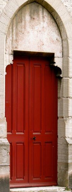 red door..   #red #doors #myobsessionwithreddoors
