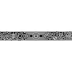 circuit board tattoo designs - Google Search