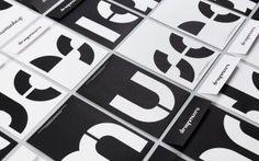Alvar Aalto inspires new Design Museum identity Graphic Design Projects, Print Design, Museum Identity, Museum Branding, Minimal Web Design, Creative Review, Design Fields, Envelope Design, Identity Design