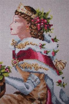 Royal Holiday, Mirabilia, via Flickr.