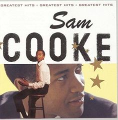 Sam Cooke - Sam Cooke - Greatest Hits
