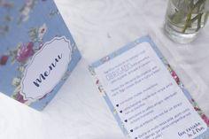 Casamento dos sonhos: Ju + Pom - Berries and Love