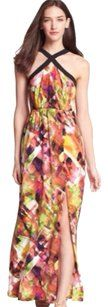 Multicolor Maxi Dress by Marc New York