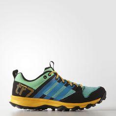 new concept 26767 ef24e adidas - Zapatillas para correr Kanadia 7 Trail Mujer