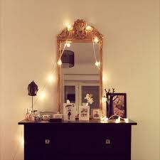 mirrored makeup vanity - Google Search