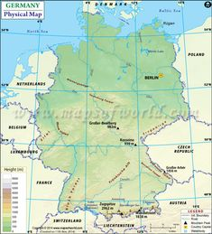 Map Of Germany With Rivers.Sachsen Anhalt Outline Map Germany Maps Pinterest Outlines
