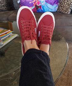 SUPERGA Cotu Classic Lace Up Sneakers from Stitch Fix.  https://www.stitchfix.com/referral/4292370
