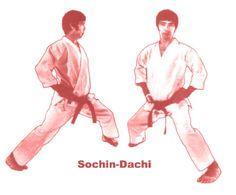 Sochin-Dachi