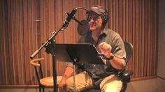 Mike Rowe Demonstrates a Voiceover Trick in Adventures in Voiceover Voice Acting, The Voice, Film Class, Mike Rowe, Like Mike, Dramatic Arts, The Future Is Now, Funny Love