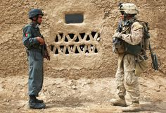 American Soldiers in Afghanistan, Afghanistan War Photos | Afghan Culture