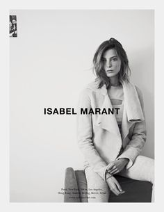 shitand-chanel:  femme-belle:  Loving isabel marant lately<3  this jacket is perfection