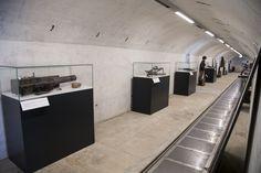 Batteria Pisani Museum | Cavallino-Treporti | Venice | Italy Museum, Architecture, Arquitetura, Architecture Design, Museums
