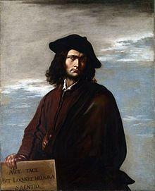 Salvator Rosa(Napoli, 21 luglio 1615 – Roma, 15 marzo 1673) è stato un pittore, incisore e poeta italiano di epoca barocca
