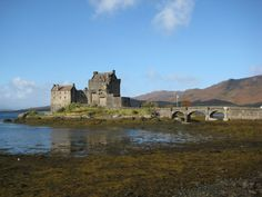 Siedem Światów: Wiosna w Szkocji
