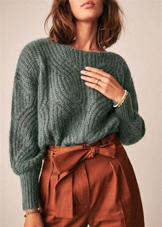 The Seriously Chic Sezane Autumn 2019 Collection - Katie Considers Moda Outfits, Winter Outfits, Cute Outfits, Winter Clothes, Trendy Outfits, Black Outfits, Summer Outfits, Outfit Des Tages, Fashion Outfits