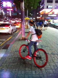 팀벅2(timbuk2) Riding