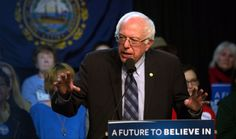 Bernie Sanders Might Be The Candidate To Watch In 2016 | Politics - menstrait.com