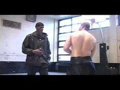 52 Blocks Prison Fighting System.flv