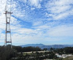 Sutro tower is shared by eleven television stations, five FM radio stations and several wireless communications systems.