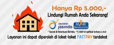Asuransi Kebakaran Dapat Di Bayarkan Melalui Loket Fastpay https://www.facebook.com/fastpaypartner