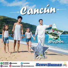 CANCUN!! TODO INCLUIDO DESDE 2.950.000