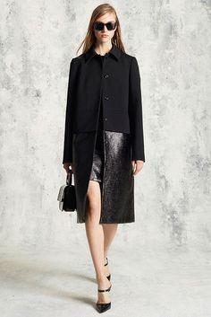 2016プレフォールコレクション - マイケル・コースコレクション(MICHAEL KORS COLLECTION)ランウェイ コレクション(ファッションショー) VOGUE JAPAN