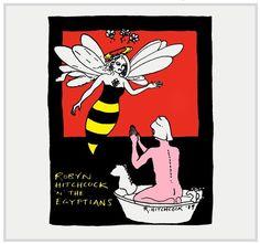 #robinhitchcock #robinhitchcockandtheegyptians #madonnaofthewasps  Listen to the @nearperfectpitch weekly #music #podcast  _______________________________________________________  #britpop #indie #alternative #shoegaze #punk #postpunk #newwave #madchester #baggy #c86 #goth #radio #itunespodcast #googleplay #ckcufm #bandcamp #pledgemusic #peelsessions #vinyl