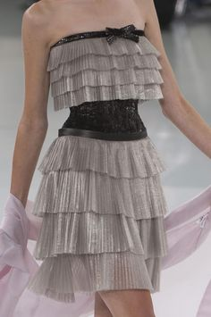 Chanel Details HC S'14