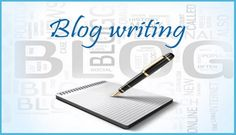 Top 5 Writing A Blog Post & Tips And Tricks For Writing Fast