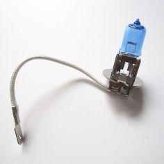 Find More Light Source Information about 2pcs H3 12V 100W Super White Fog…