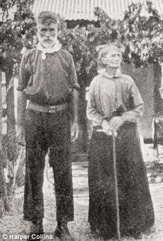 How Ned Kelly's mum lived 'notorious' life among criminals Coral Castle, Scarborough Beach, Black Soil, Ned Kelly, Australian Men, Aged Care, Broken Promises, Farm Hero Saga, My Heritage