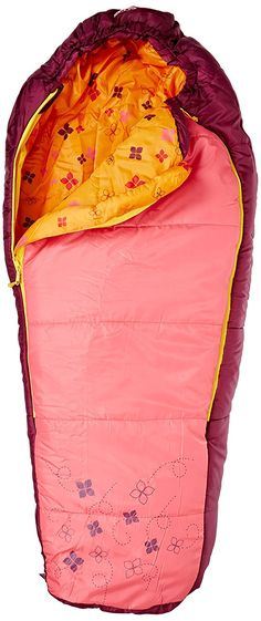 Kelty Woobie 30 Degree Kids Sleeping Bag * Check this awesome product by going to the link at the image.