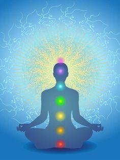 Jeder Mensch hat sieben Chakren. Welches führt dich?Der Begriff Chakra kommt aus dem Hinduismus und bezeichnet Energiezentren im Körper,