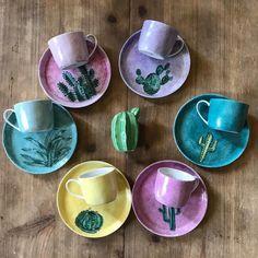 "2,177 Me gusta, 69 comentarios - AZarraluqui (@azarraluqui) en Instagram: ""Good morning! Coffee? #porcelana #handmade #porcelain #pottery #vajilla #tableware #hechoamano…"""