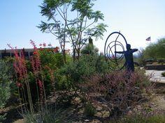 Taliesin West Scottsdale AZ
