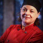 Chef Luisa Fernandes
