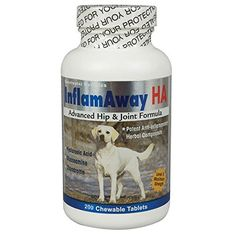 InflamAway HA  200 count *** See this great product.