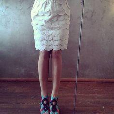 skirt by dkCostumePlay on Etsy